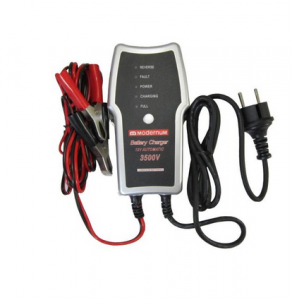 شارژر باتری خودرو و موتور برقی مدل 3