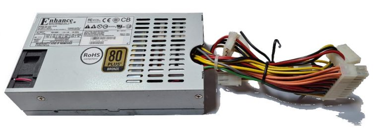 power supply Enhance/PC ENP-7525B 250W